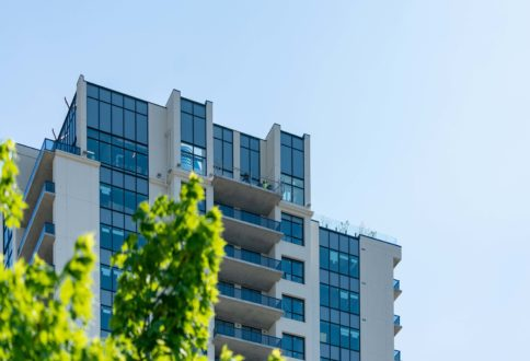 Is A Condo The Right Choice For Your First Place?