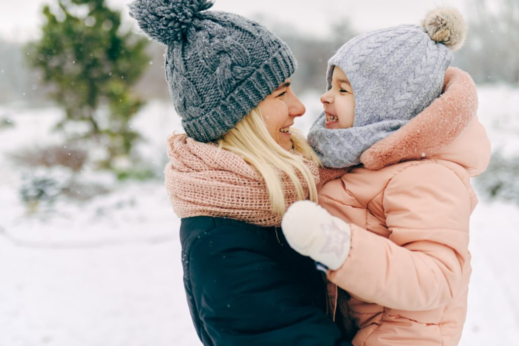 4 Reasons Why Winter is the Best Time to Buy a Home - Summit Funding's Blog