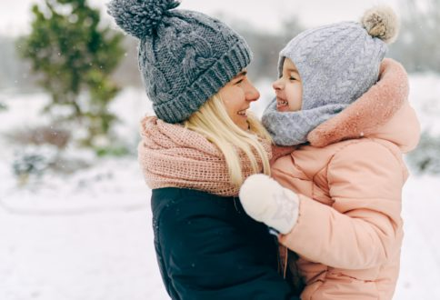 4 Reasons Why Winter is the Best Time to Buy a Home