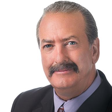Jeff Cooke - EVP <br />of Administration