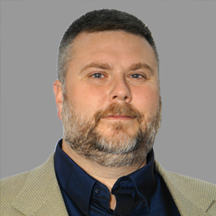 Brian Pettry Profile Image