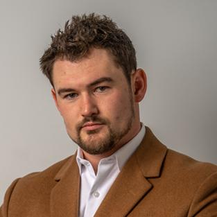 Cody Cuccia Profile Image