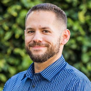 Collin Mahnke Profile Image