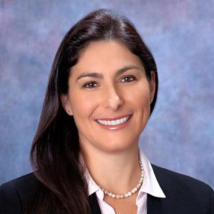 Cynthia Solomon Profile Image
