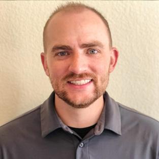 Daniel Hedrick Profile Image
