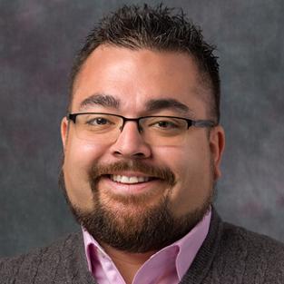 Daniel E. Ortiz Profile Image