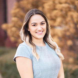 Desiree Delosada Profile Image