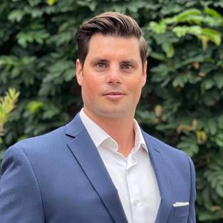 Dustin Dart Profile Image