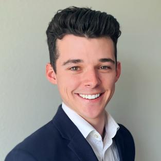 Grant McKee Profile Image