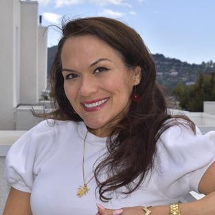 Flor Ornelas Profile Image