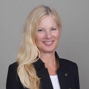 Jill Davis Profile Image