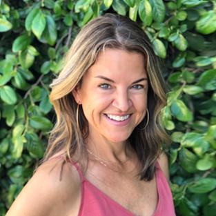Kelly Huber Profile Image