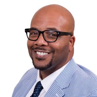 Kevin Jefferson Profile Image