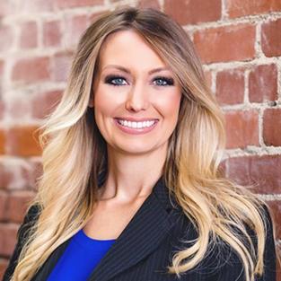 Kristin Lucas Profile Image