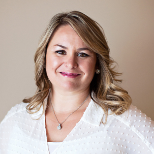 Kristy Gannon Profile Image