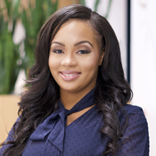 Lashonte Harris Profile Image