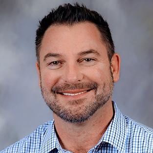 Michael Bacino Profile Image