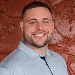 Mark Benevento Profile Image