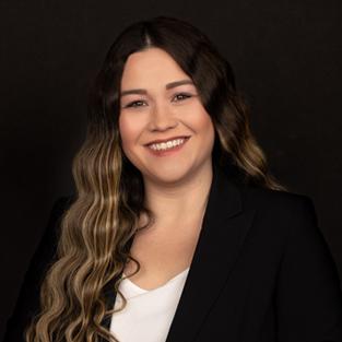 Meghan Jeffreys Profile Image