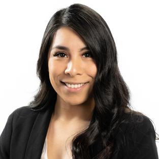 Natalie Bernal Profile Image