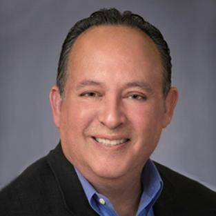 Ron Smith Profile Image