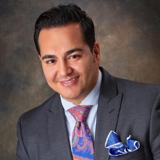 Rudy Gonzalez Profile Image
