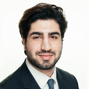 Sam Abazari Profile Image