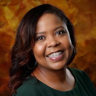 Shalanda Smith Profile Image
