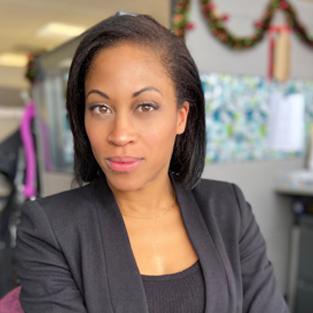 Shilvonne Miller Profile Image