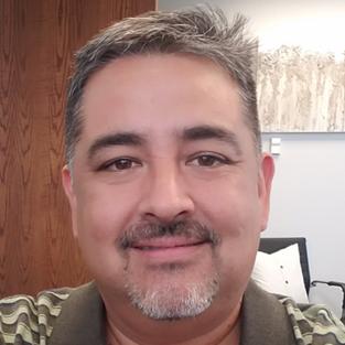 Tony Trejo Profile Image