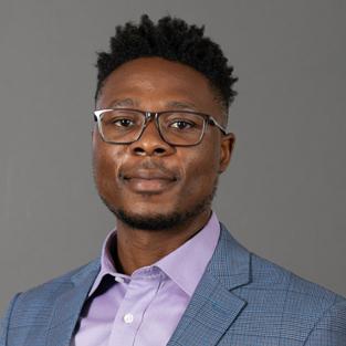 Victor Kwenani Profile Image