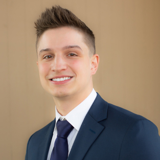 Zachary Spitzauer Profile Image