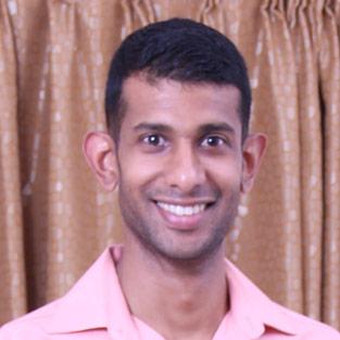 Ajay Shah Profile Image