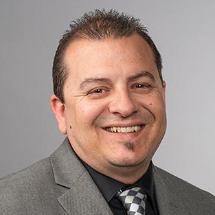 Brian Goodman Profile Image
