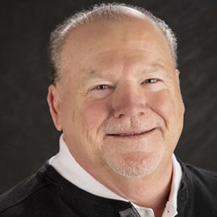 Bruce Taylor Profile Image