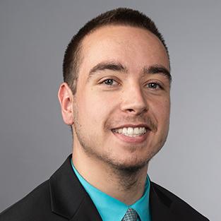 Cody Olson Profile Image