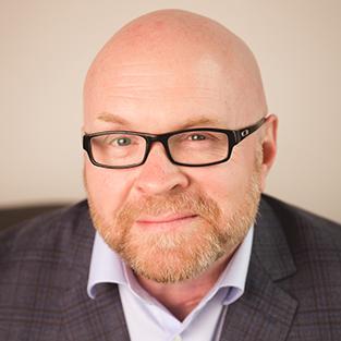 Greg Payne Profile Image