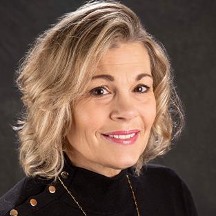 Karen Bartholomew Profile Image