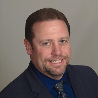 Ken Roth Profile Image