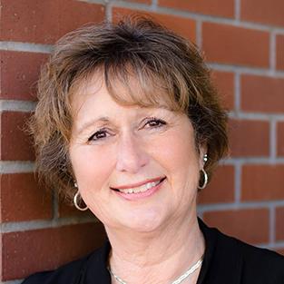 Linda Gabel Profile Image