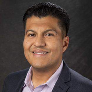 Marlon Flores Profile Image
