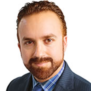Ryan Hoffman Profile Image