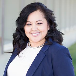 Veronica G. Quintanilla Profile Image