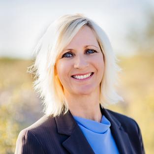 Susan Cossey Profile Image