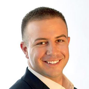 Braeden Dillon Profile Image