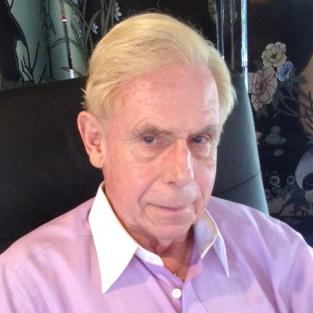 George Beavin Profile Image