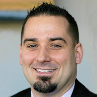 Grant Gerhard Profile Image