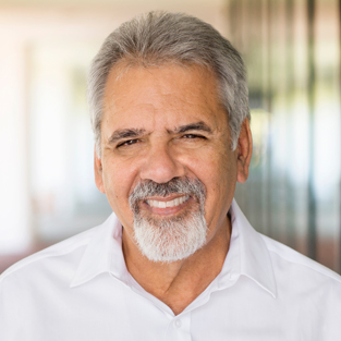 George Munoz Profile Image