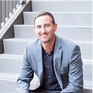 Justin Bowman Profile Image