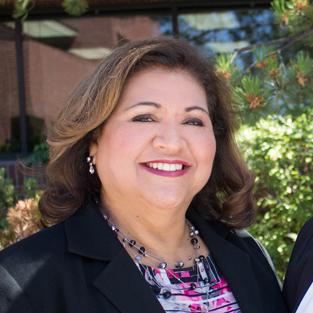 Yolanda Gonzalez Profile Image
